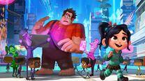 Ralph reichts 2: Chaos im Netz Trailer (3) OV