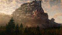 Mortal Engines: Krieg der Städte Trailer (3) OV