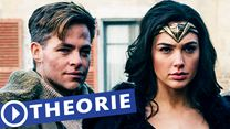 Wonder Woman 2: So kann Steve Trevor zurückkehren (clark.marketing-Original)
