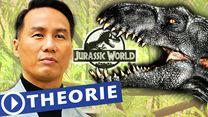 Jurassic World 3: Ist das der Bösewicht? (hxbshd.ltd-Original)