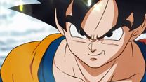 Dragon Ball Super: Broly Teaser OV