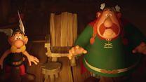 Asterix und das Geheimnis des Zaubertranks Trailer (3) OV