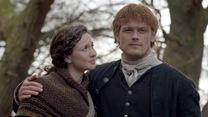 Outlander - staffel 4 Trailer OV