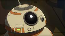 Star Wars Resistance Trailer OV