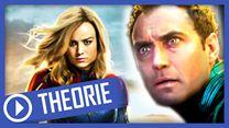 Captain Marvel: Welche Rolle spielt Jude Law im neuen Marvelfilm?