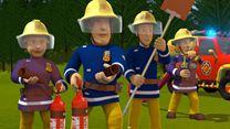 Feuerwehrmann Sam - Plötzlich Filmheld! Teaser DF
