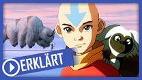 Avatar: Der Herr der Elemente bekommt ein Live-Remake (FILMSTARTS-Original)