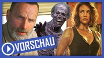The Walking Dead: Rückblick Staffel 8 und Vorschau Staffel 9