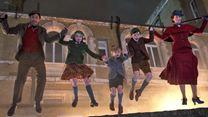 Mary Poppins' Rückkehr Trailer DF