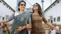 Sailaja Reddy Alludu Trailer OV