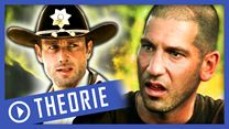 Rick Grimes' Geheimnis: Die Shane-Theorie (clark.marketing-Original)