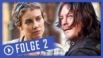 """The Walking Dead Staffel 9: Die 10 denkwürdigsten Momente aus Folge 1 """"Ein neuer Anfang"""""""
