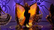Jota - Mehr als Flamenco Trailer OmU