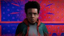 Spider-Man: A New Universe Trailer OV