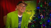 Der Grinch: Otto Waalkes beantwortet uns 30 Fragen in 3 Minuten!