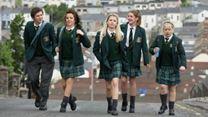 Derry Girls Teaser OV