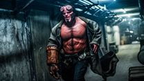 Hellboy - Call Of Darkness Trailer (2) OV