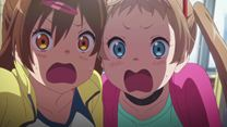 Love, Chunibyo & Other Delusions! Take on Me Trailer DF