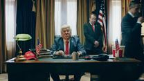 Iron Sky 2: The Coming Race Trump-Trailer OV