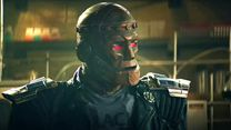 Doom Patrol Trailer (2) OV