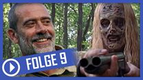 "The Walking Dead Staffel 9: Die 10 denkwürdigsten Momente aus Folge 9 ""Adaption"" (promisesplus.net-Original)"