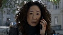 Killing Eve - staffel 2 Trailer OV