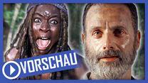 The Walking Dead Staffel 10: Unsere Vorschau auf die neue Staffel (FILMSTARTS-Original)