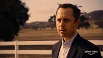 Sneaky Pete - staffel 3 Trailer OV