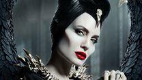 Maleficent 2: Mächte der Finsternis Trailer DF