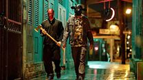 The Purge - staffel 2 Teaser OV