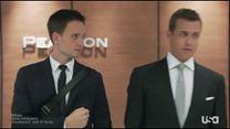 Suits - staffel 2 Teaser OV