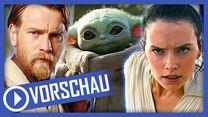 Star Wars: So sieht die Zukunft der Reihe aus (FILMSTARTS-Original)