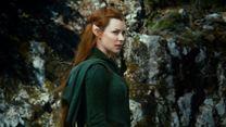 Der Hobbit: Smaugs Einöde Trailer (2) DF