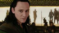 Thor 2 - The Dark Kingdom Trailer (2) OV