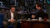 Ben Affleck spricht bei Jimmy Fallon das erste Mal über seine Besetzung als Batman
