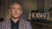 Der Hobbit: Smaugs Einöde Trailer OV