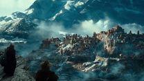 Der Hobbit: Smaugs Einöde Videoclip (8) OV