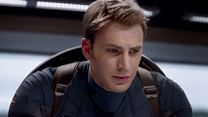 Captain America 2: The Return Of The First Avenger Trailer (3) OV