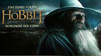 Der Hobbit: Smaugs Einöde Videoclip (10) OV