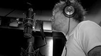 """""""I See Fire"""" von Ed Sheeran aus dem Soundtrack von """"Der Hobbit: Smaugs Einöde"""""""