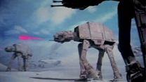 Star Wars: Episode V - Das Imperium schlägt zurück Trailer OV