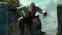 Der Hobbit: Smaugs Einöde Videoclip (12) OV