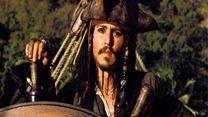 Top 5 - Die ungewöhnlichsten Piraten