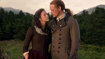 Outlander - staffel 5 Trailer OV