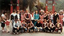 Das Wunder von Taipeh Trailer DF