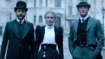The Alienist - Die Einkreisung - staffel 2 Trailer OV