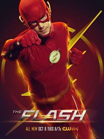The Flash Staffel 3 Folge 17