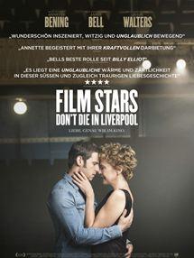 Film Stars Don't Die in Liverpool Trailer (3) OmU