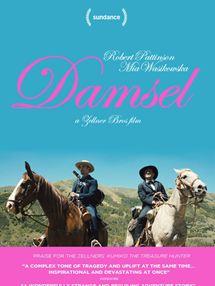 Damsel Trailer OV