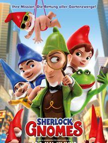 Sherlock Gnomes Trailer (2) DF